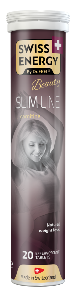 SLIM LINE L-Carnitine