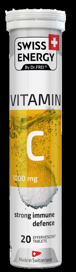 VITAMIN C 1000 1000 mg
