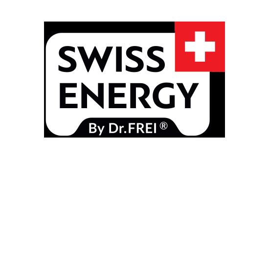 Swiss Made. Swiss Quality.